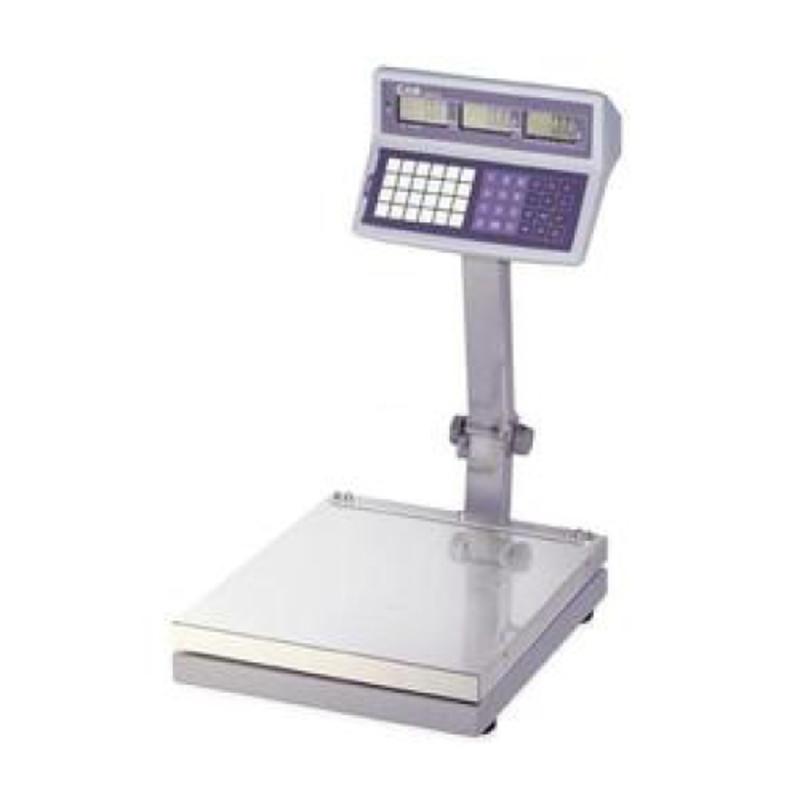 Balanza solo peso CAS-EB-60